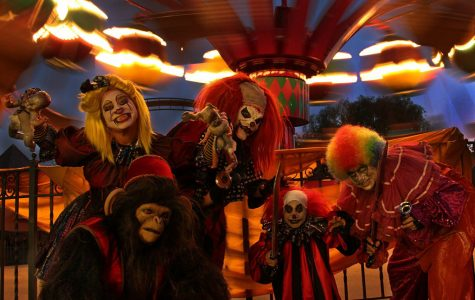Fright Fest is Here!