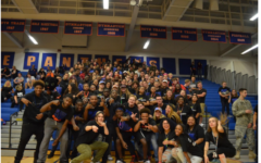 Fall Pep Rally Photos