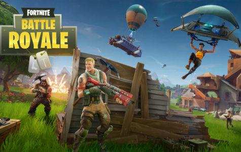 Season 3 Fortnite: Battle Royale