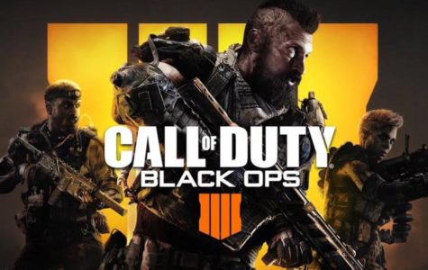 Upcoming Black Ops Game