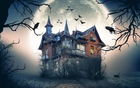 Top Haunted Houses 2018