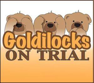 Park Theater: Goldilocks on Trial