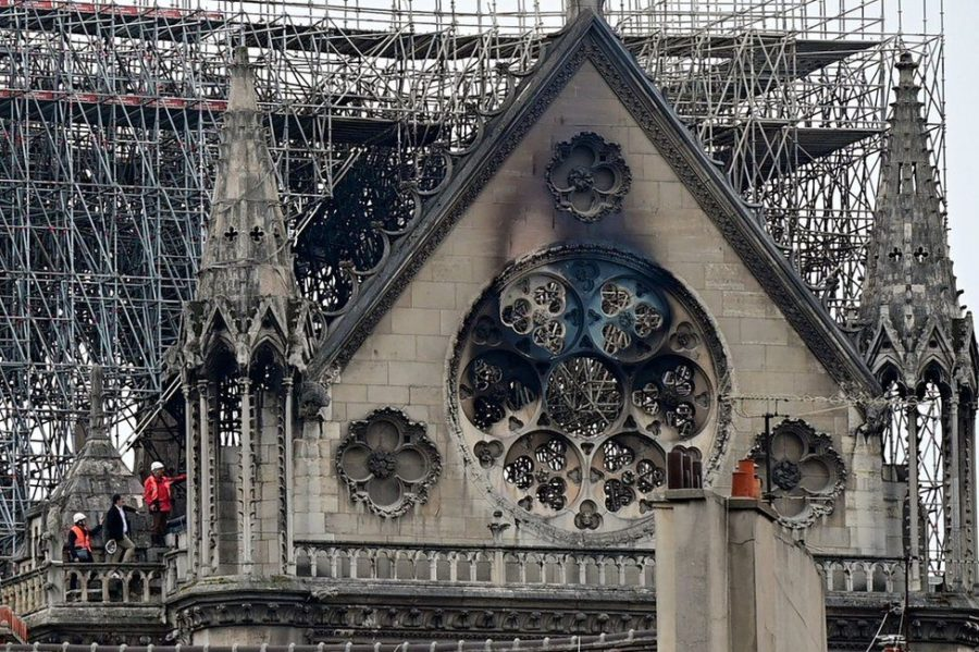 Notre+Dame%27s+Disaster