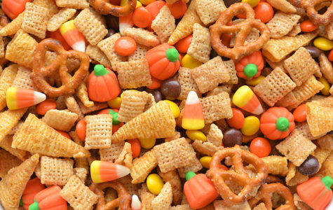 What do to with your leftover candy corn!