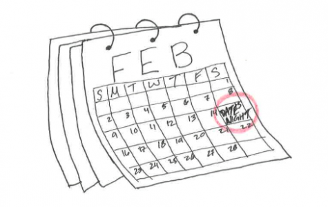 The Perfect Date: Saving Money and Skipping Valentine's Day