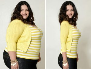 The Impact of Photo Editing
