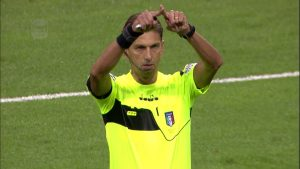 The Video Assistant Referee Debate