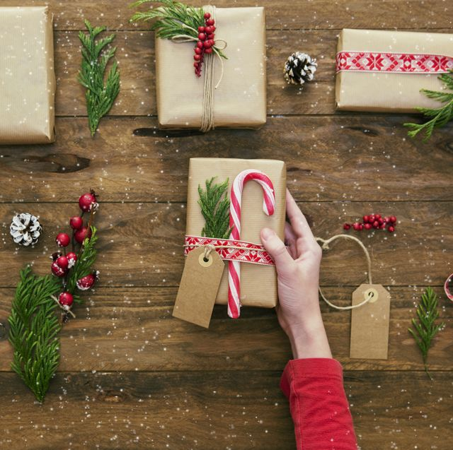 Last Minute Gift Ideas You Can Make