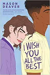 Book Review: I Wish You All the Best