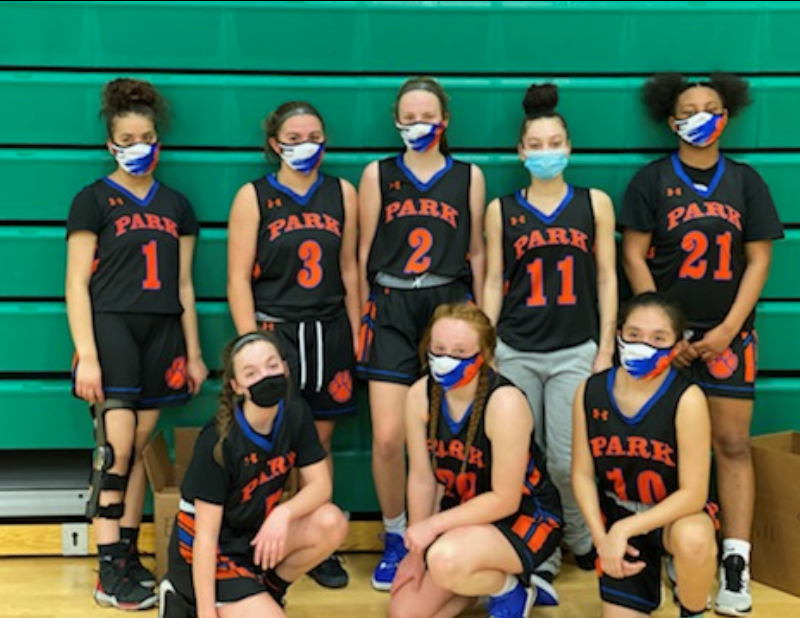 Masking+up+to+Play+Ball