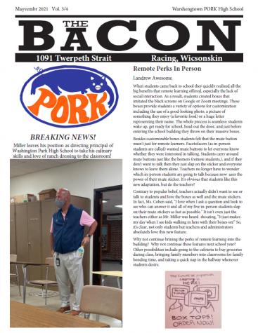 The Bacon (The Beacon
